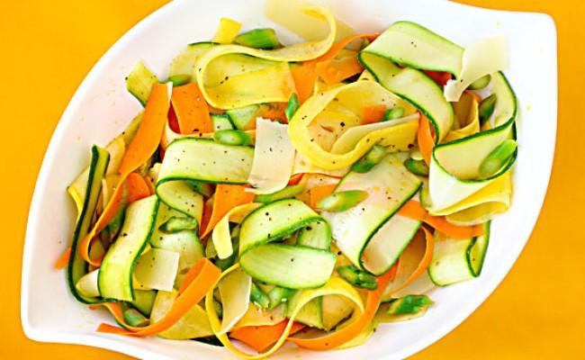 Ensaladas originales recetas con ensaladas for Ideas ensaladas originales